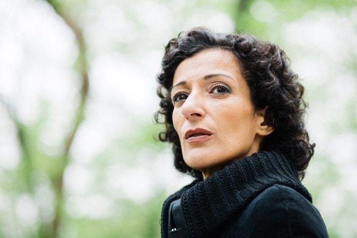 Neue Schauspieler-Portraits für Jasmin Hahn